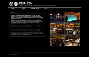 weso web design Rekuzen